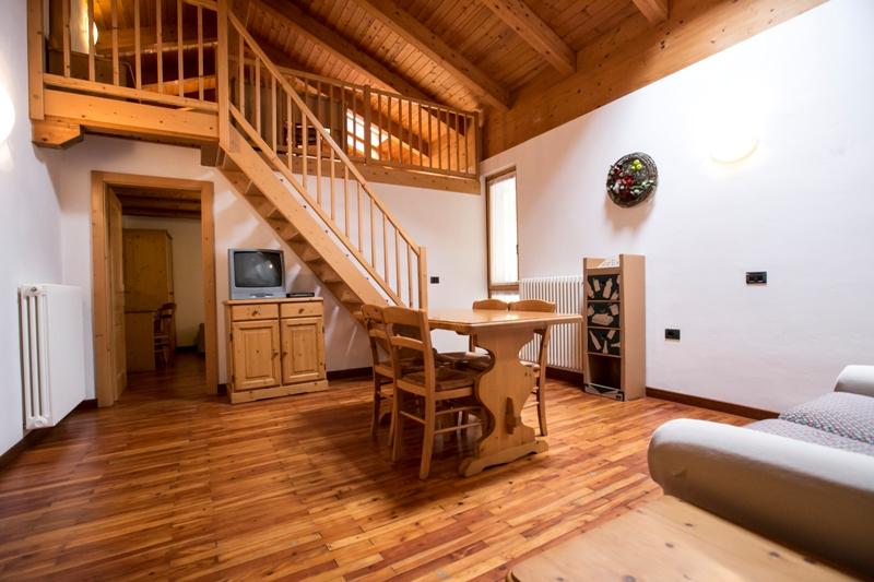 Appartamenti Vacanze Dolomiti Brenta, S. Lorenzo in Banale